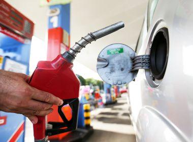 Preço da gasolina é reduzido em 1,75% nas refinarias e chega a R$ 1,997