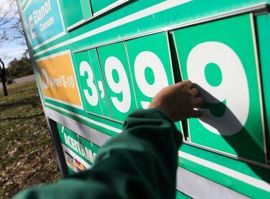 Preço do diesel foi reduzido em todos os postos baianos vistoriados pela Codecon e Procon