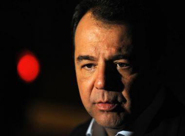 Juiz anula punição dada por promotor e determina que Cabral volte para cela coletiva