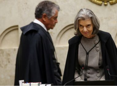 Políticos com processos da Lava Jato temem entrada de Cármen Lúcia na 2ª Turma do STF