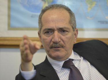 Aldo Rebelo é o mais cotado para ser candidato a vice de Alckmin
