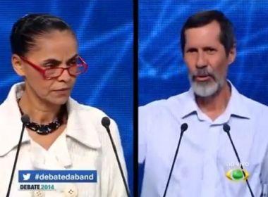 Apesar de diálogo nacional, aliança entre PV e Rede na Bahia 'não prosperou'