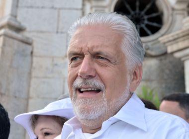 Wagner pode ser vice de Ciro caso candidatura de Lula seja barrada, diz revista