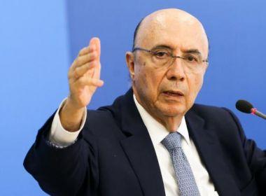 Sem Marta Suplicy, MDB anuncia Germano Rigotto como vice de Meirelles