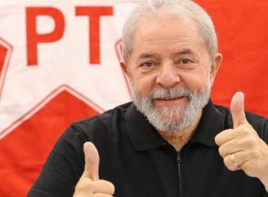 Pros e PCO fecham apoio para Lula em outubro