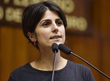 PCdoB retira candidatura de Manuela e fecha com o PT