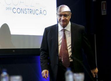 Coligação de Meirelles pede ao TSE para rejeitar candidatura de Alckmin