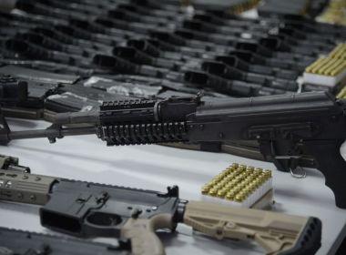 Governo da Bahia gasta R$ 404 mil de repasse federal em munições para 'Operação Enem'