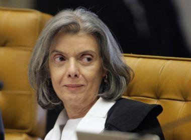 Cármen Lúcia se reunirá com filho de Herzog para discutir investigação