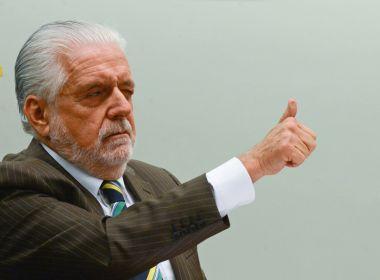 Ibope: Wagner lidera em pesquisa para o Senado; Irmão Lázaro é o segundo
