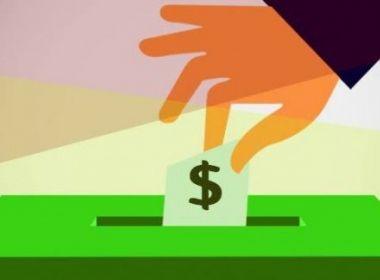 Candidatos à Presidência arrecadam R$ 71,5 milhões para eleição