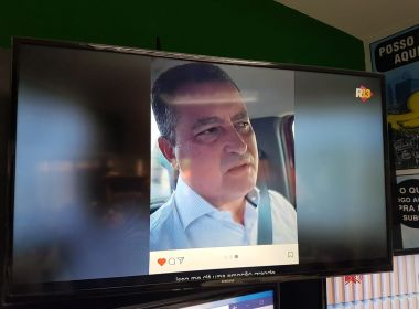 Em 1º programa na TV, Rui investe na própria história, em redes sociais e não cita Lula