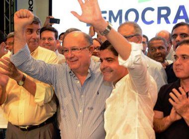 Candidatos ao governo da Bahia dizem ter arrecado R$ 2,2 milhões para campanha
