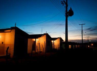 Governo federal diminui em 30% repasse do programa Luz Para Todos na Bahia