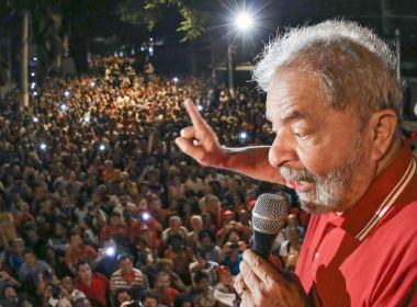 PT estuda usar ONU em recurso ao STF, mas espera aval de Lula