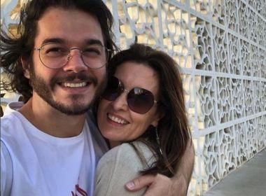 Namorado de Fátima Bernardes procura no Rio doadores para campanha em Pernambuco