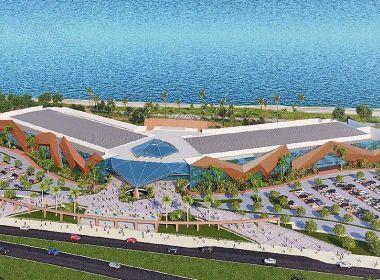 Prefeitura assina nesta quinta ordem de serviço para construção do Centro de Convenções