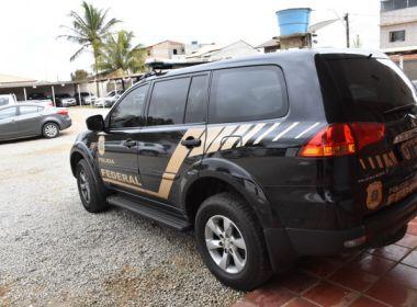 Lava Jato cumpre mandados na Bahia sobre fraudes na exportação de pedras preciosas