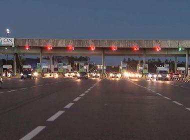 Estradas baianas terão fiscalização reforçada no feriado
