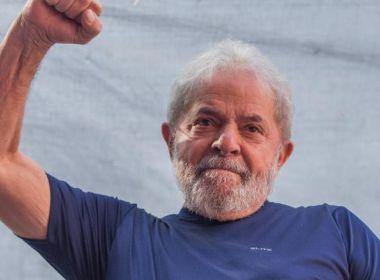 PT na Bahia consegue reverter decisão que proibia uso da imagem de Lula na campanha