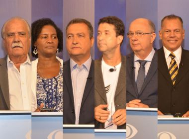 TV Bahia deve divulgar nova pesquisa Ibope para governo e Senado na próxima terça