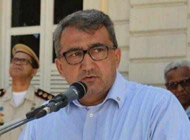 TRIBUNAL NEGOU REGISTRO DE EX-PREFEITO DE JUAZEIRO PARA DEPUTADO FEDERAL