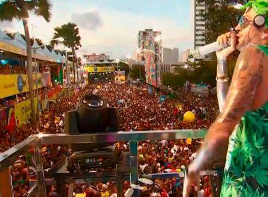 MP-BA investiga contratação de Kannário pela prefeitura para apresentação no Carnaval