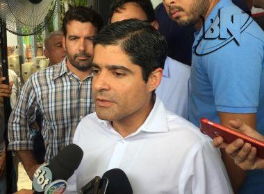 Nenhum candidato a deputado estadual do DEM vai receber verba de campanha, afirma Neto