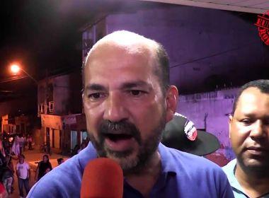 Eunápolis: STJ mantém ação penal contra prefeito Robério Oliveira