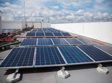 Programa do governo vai disponibilizar R$ 2,2 bilhões para financiar energia limpa