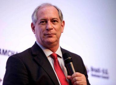 DataPoder360: Ciro venceria todos os candidatos no segundo turno; Bolsonaro bate Haddad