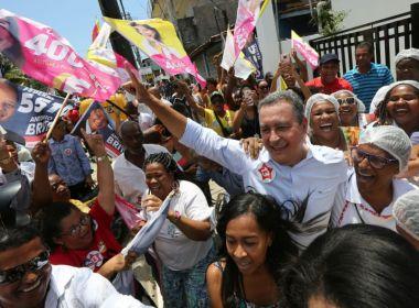 Rui Costa é reeleito para o governo da Bahia no primeiro turno