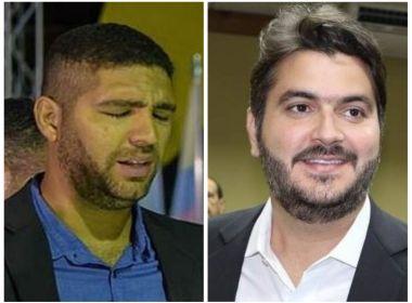 Herdeiros de Isidório e Coronel garantem vaga na Assembleia Legislativa