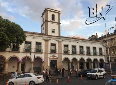 Quatro vereadores são eleitos e deixam a Câmara de Salvador a partir de 2019