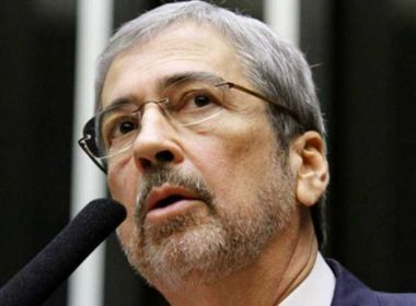 Deputado federal tucano, Imbassahy declara apoio a Jair Bolsonaro