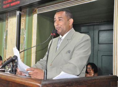 MP-BA apura 'vínculos irregulares' de Vado Malassombrado com assessores na Câmara