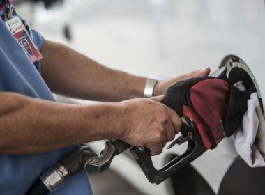 Petrobras reduz preço do litro da gasolina pela segunda vez em uma semana