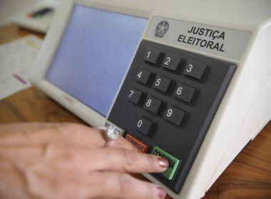 Candidatos com 1% dos votos são 34,9% do total na Câmara e 20% no Senado