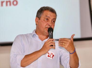 Rui reúne lideranças, defende presidente que goste da Bahia e pede votos em Haddad