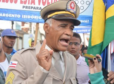 Isidório critica apoio de líderes evangélicos a Bolsonaro: 'Eleição escolhe gestor'