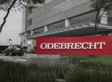 Justiça condena Odebrecht, OAS e Queiroz Galvão a pagarem R$ 104 milhões