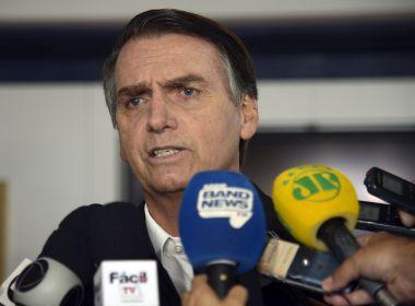 Bolsonaro aparece com 57% e Haddad com 43% dos votos válidos em nova pesquisa Ibope