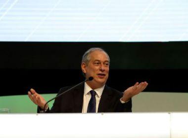 Com planos para 2022, Ciro Gomes não declara voto em Haddad neste segundo turno