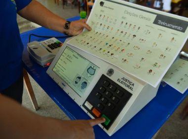 Brasileiros no exterior já começaram a votar neste segundo turno