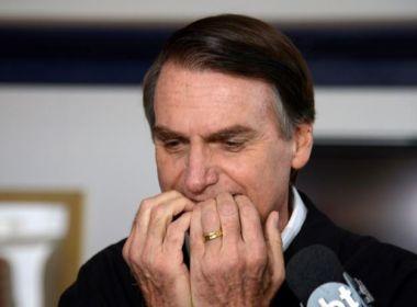 Ibope: Bolsonaro cai, mas ainda vence Haddad neste segundo turno
