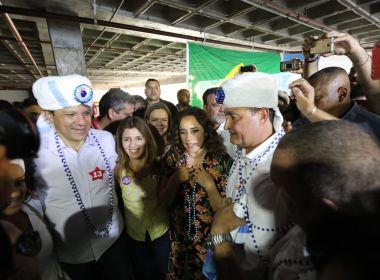 Na Bahia, Fernando Haddad teve 72% dos votos; abstenção foi maior que no 1º turno