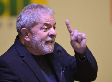 'Perder faz parte', diz Lula ao acompanhar apuração com carcereiro