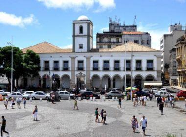 Vereadores definem composição de Mesa Diretora da Câmara de Salvador; confira