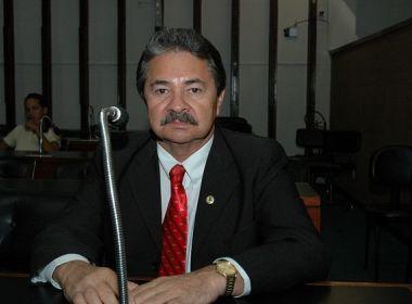 Aderbal Caldas ganha força para presidência da AL-BA; Nelson Leal pode ser descartado