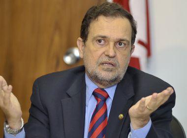Walter Pinheiro é exonerado da Secretaria de Educação